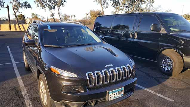 windshield replacement mesa az 1