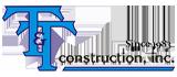 T&T Construction, Inc. Fleet Maintenance
